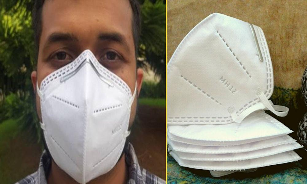 N95 face masks for sale