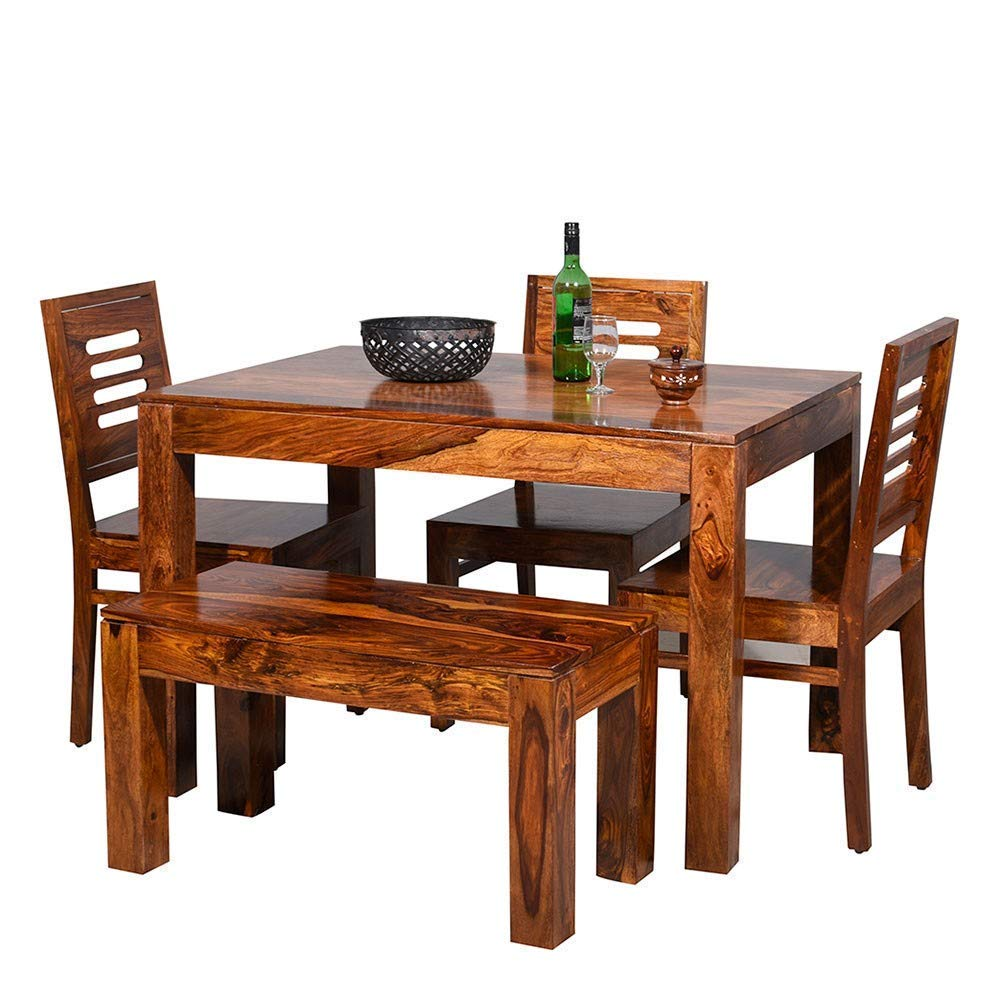 purchasing wooden table