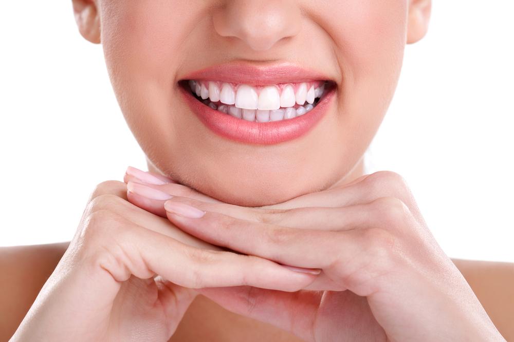dental capacity