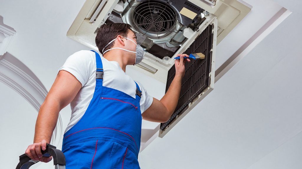 handyman administration