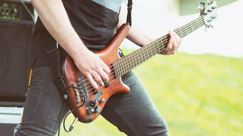 first guitar quiet